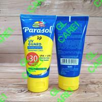 Parasol Sunscreen Lotion SPF 30 50gr