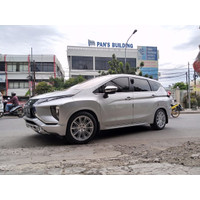 Paket Velg Ban Mobil Xpander Ring 17 HSR BALIGE Plush Ban 225 50 R17