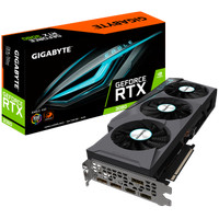 GIGABYTE RTX 3080 EAGLE 10GB DDR6X 320BIT NVIDIA VGA CARD