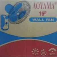 kipas angin dinding/wall fan 16