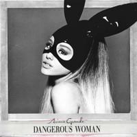 CD IMPORT - ARIANA GRANDE - DANGEROUS WOMAN (DIGI)