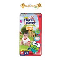 HAPPY NAPPY PANTS M34