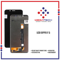 LCD OPPO F5 / F 5 + TOUCHSCREEN