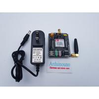 Clearence SIM900 GSM GPRS Shield EFCom Wireless Module For Arduino