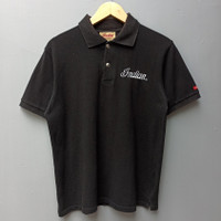 Indian Polo Shirt Preloved
