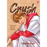 Reneluv - Novel Crush Josephin Abigail