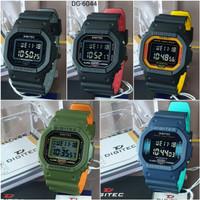 Jam tangan digital DIGITEC 4024 original
