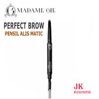 Madame Gie Perfect Brow Pensil Alis Matic