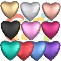 Balon Foil Love Chrome / Balon Foil Love / Balon Love / Balon Hati