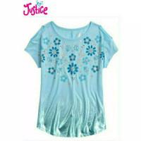 Baju anak Perempuan Justice Tosca Bunga