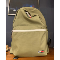 Tas ransel bagpack tommy hilfiger with tag and paperbag original