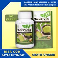 Obat Infeksi Lambung - Radang Lambung - Tukak Lambung Herbal KELOREENA