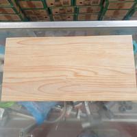 Keramik Atena Tiles 20x40 untuk dinding/lantai tangga oakwood lbr