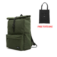 Astro 2 Backpack - Army