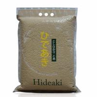 Beras Jepang Hideaki - 5 kg - Halal - High Quality