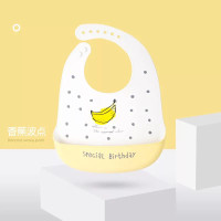 Celemek Anak Bayi Slabber Baby Bib Bip Premium Quality