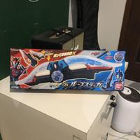 DX Ultraman R/B Slugger original bandai