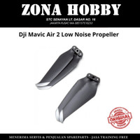 DJI Mavic Air 2 Propeller Low Noise / Propeller Original