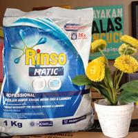 Deterjen Bubuk Rinso Professional 1 Kg