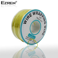 Ezren EZ-0556 Wire Wrapping Kawat Jumper Kabel PCB Breadboard Wrapping
