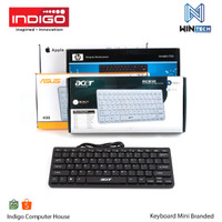 Keyboard Usb Mini Merk Asus