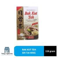 Bumbu Bak Kut Teh Sin Tai Hing / Bakut Teh 116 Gr
