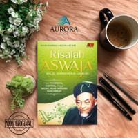 BUKU RISALAH ASWAJA - KH. MUHAMMAD HASYIM ASY'ARI - ORIGINAL