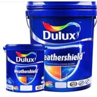 Cat Dasar Dulux Weathershield Exterior Pel 20 Liter/20 Liter