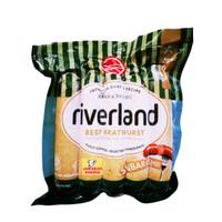 Sosis Riverland Beef Bratwurst 360 gr
