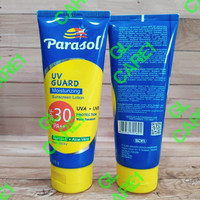 Parasol Sunscreen Lotion SPF 30 100gr