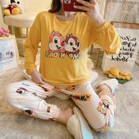 Piyama 518 Import Baju Tidur Panjang Anak Perempuan Remaja Wanita