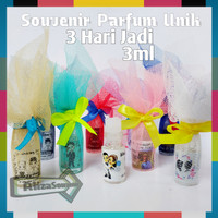 Souvenir Pernikahan-Souvenir murah-parfum