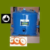 Tangki pompa air jet pump PANASONIC GF 255 HC tabung sanyo pdh 250 b