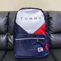 Backpack Tommy Hilfiger Font Tommy Import