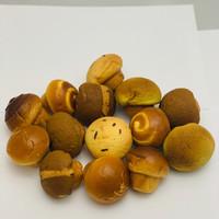 Paket Baby Bluder 15 Buah | Bread Line