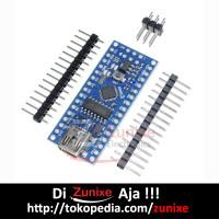 Nano V3 Atmega168 Ch340 Compatible For Arduino Nano V3.0