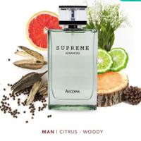 avicenna parfum original man supreme advanced CP 360 100ml EDT