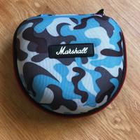 headphone headset hard case eva box marshall telex audiotechnica camo