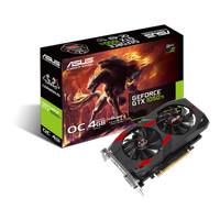 VGA ASUS GTX1050Ti Cerberus 4GB DDR5 128bit / Asus GTX 1050 TI