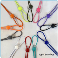 Masker strap / Tali Masker / Aksesoris masker Korea - type Banding