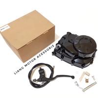 Bak Blok Kopling Manual Sepaket PNP Honda Revo 110 Abs/Fit Blade Wave