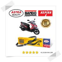 ORIGINAL !!! V Belt Motor Matic HONDA VARIO ASPIRA 2 iN 1