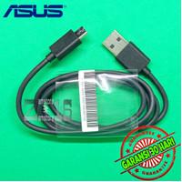 Kabel Data Asus Zefone Max Pro m2 2A Cable date Original Putih / white - Hitam