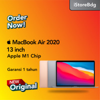 Apple MacBook Air 2020 13 inch M1 Chip 8GB / 256GB