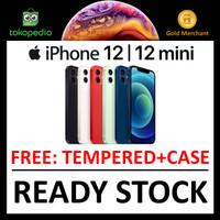 DUAL SIM Apple iPhone 64GB 12 / Mini Black Blue Green Red White 64 GB