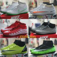 Sepatu Futsal Nike Hypervenom Phantom