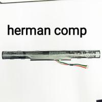 Baterai Original Acer E15 E5-575G 523G 553G 573G 575G 774G E5 575