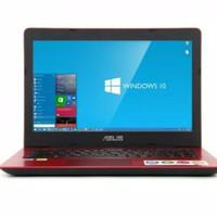 LAPTOP ASUS A456U INTE CORE i5 RAM 4GB HDD 1TB(1000GB)2GB NVIDIA WIN10