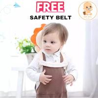 bantal pelindung kepala bayi belajar jalan