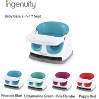 Ingenuity Booster Seat Baby Base 2 In 1